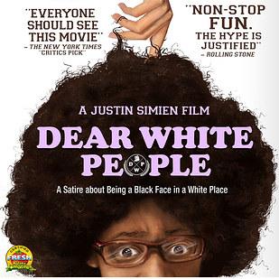 Read more about the article Réussir en étant minoritaire par Dear White People