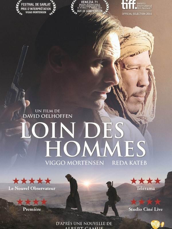 Plongée au coeur de l'Atlas algérien avec Viggo Mortensen