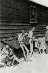 Camps de la mort nazis
