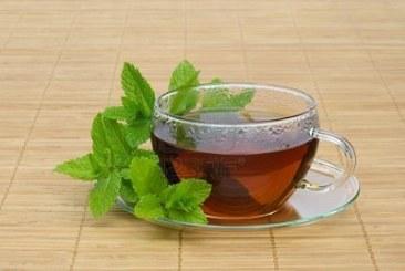 thé-à-la-menthe