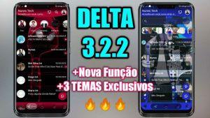 Delta WhatsApp 3.2.2
