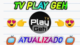 TV Play Geh 4.0