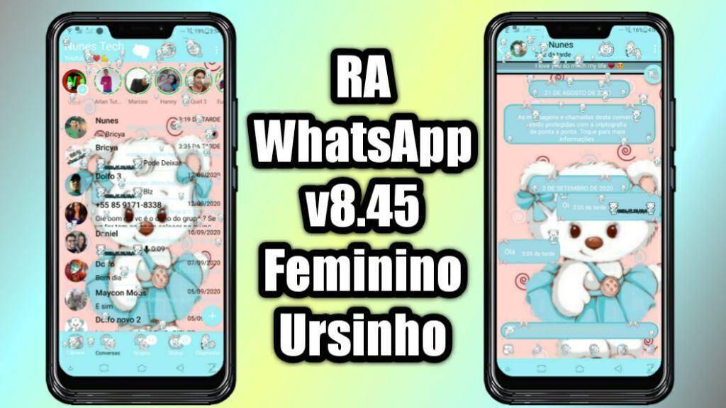 rawhatsapp feminino 8.45