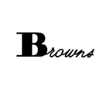 Browns Promo Codes 9 December 2017