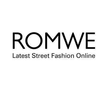 Romwe Coupons 10 December 2017