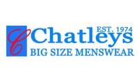 Chatleys Menswear Coupon