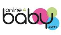 Online4baby Voucher