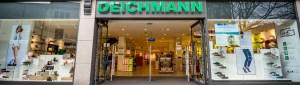 Deichmann Coupon Codes