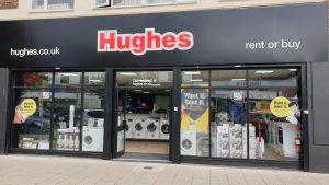 Hughes Coupon Codes