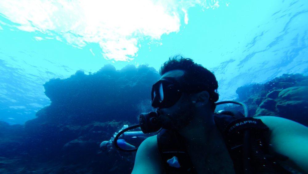 mergulho-em- cozumel