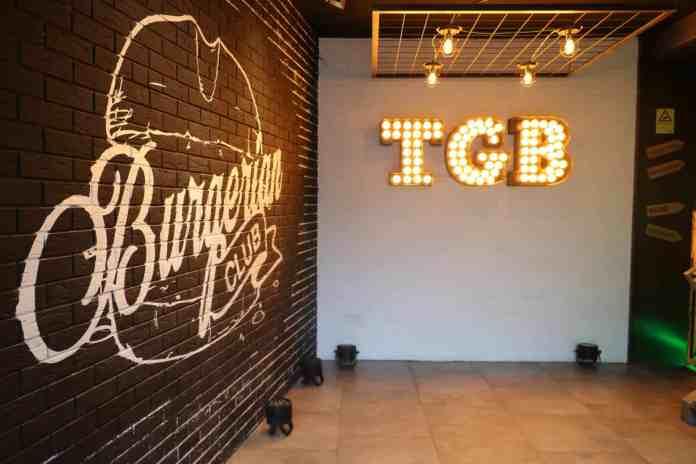 novo restaurante the good burguer