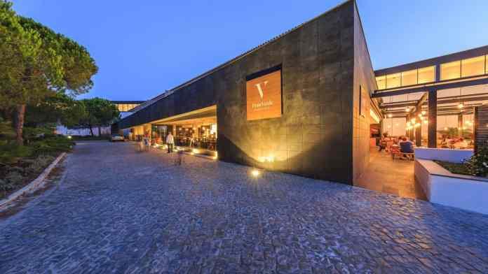 Praia Verde Boutique Hotel