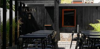 IKEDA- restaurante