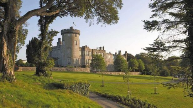 Dromoland Castle Hotel – Fergus, Irlanda