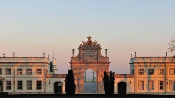Tivoli Palácio de Setais – Sintra, Portugal