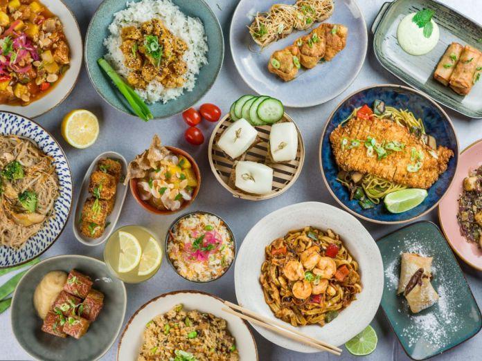Restaurante Xao Xao