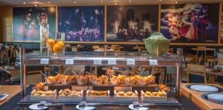 Brunch e buffets nos hotéis Vila Galé