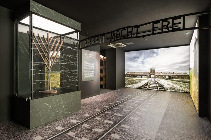 Museu do Holocausto Porto