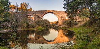 Ponte de Sequeiros -Sabugal