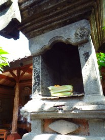 Paon Cooking Class Ubud Offering