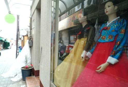 Ikseondong Seoul Hanok Village 029