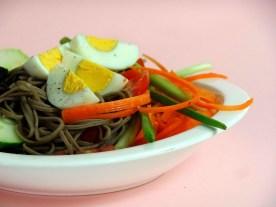 Asian Cobb Salad unepeach.com 004
