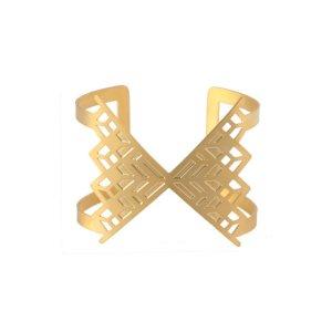vous-mademoiselle-edmee-bracelet-manchette-laiton -bijoux
