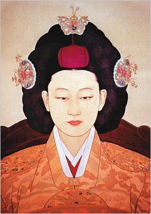 https://i0.wp.com/voutsadakis.com/GALLERY/ALMANAC/Year2010/Oct2010/10192010/sarang_051009_Empress.Myeongseong_01.jpg
