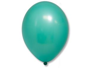Воздушный шар Пастель Экстра Forest Green