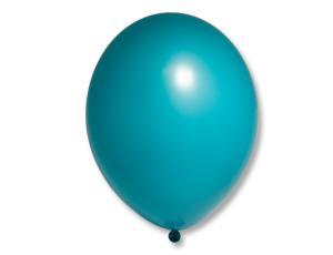 Шар латексный Пастель Экстра Turquoise