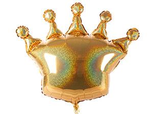 ФИГУРА Корона золото