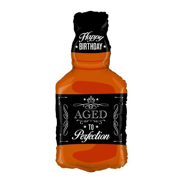 Фигура Бутылка Виски