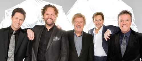 Gaither Vocal Band Warmly Welcome You To The Official