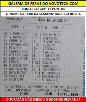 742 RODRIGO ROCHA 13P