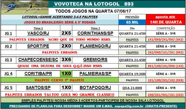 lotogol 893