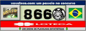866 chamada