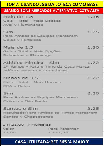 top7 brasil dom
