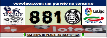 881 chamada