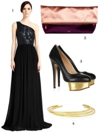 Useful Wedding Guest Dress Tips for Black Tie Weddings ...