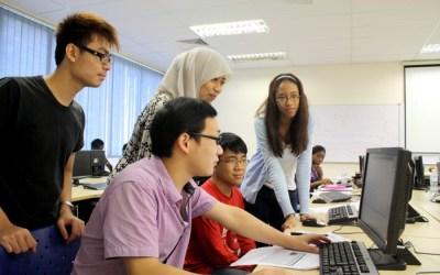 Nilai University Meeting Demands of ICT Industry