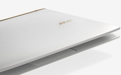 """Higher Productivity with Ultra-thin 14"""" Acer Swift 5"""
