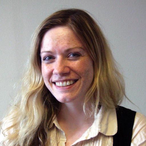 Wendy McAuslan, Development Coordinator