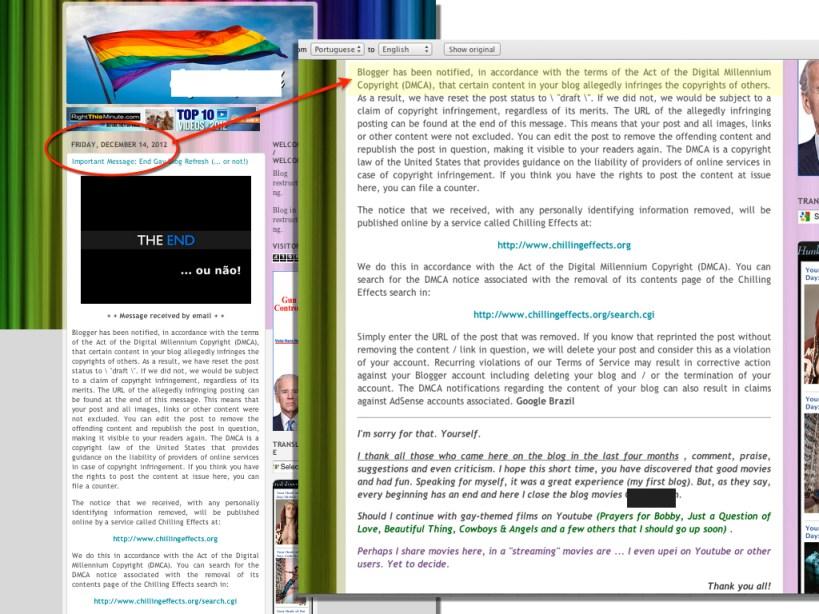 pirate blogger site