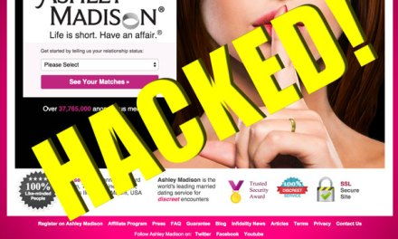 Using DMCA to fight Ashley Madison hackers is poor use of copyright law