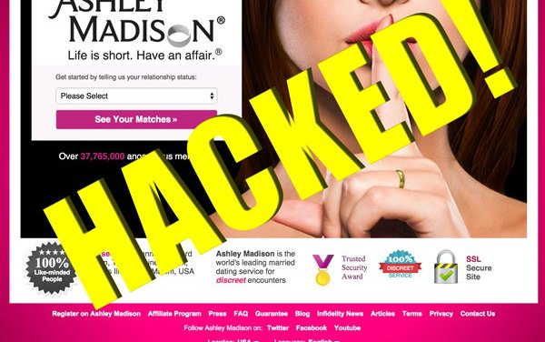 Ashley Madison ads appear on torrents for its hacked data on Pirate Bay