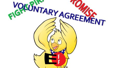 EFF reacts to MPAA-Donut anti-piracy pact with predictable hyperbole and histrionics