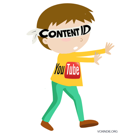 Content ID doesn't work