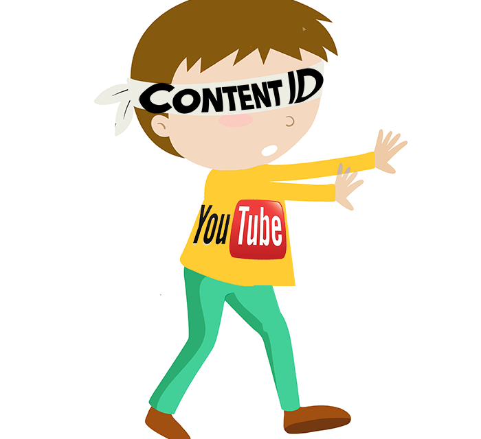 YouTube's Content ID Easily Fooled