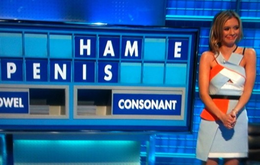 If David Cameron watched Countdown, he might learn something. Instead, the presenters make jokes about him.