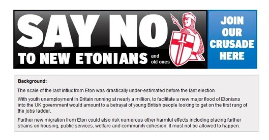 160504 no new etonians